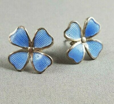 Brown Cloisonne Dragonfly Charm 1 Sterling Silver Blue 20X16Mm