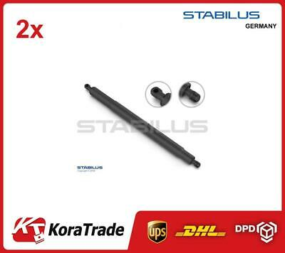 2x Stabilus Rear Boot Tailgate Gas Strut Spring 621648 GENUINE 5 YR WARRANTY