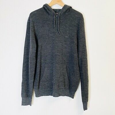 LEVIS MENS SWEATER XL Waffle Weave Texture New without Tags