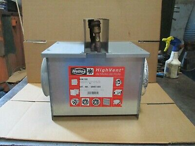 WHR 160 – Helios – Water Heater Battery For Circular Ducting