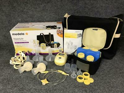Medela Freestyle Breast Pump Replacement Parts Kit With Medium 24