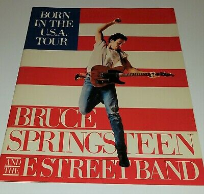 Bruce-Springsteen-1984-Born-in-the-USA-T