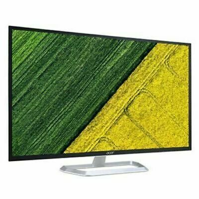 """Brand New Acer EB321HQ Abi Full HD IPS 31.5"""" Widescreen LED LCD Monitor"""