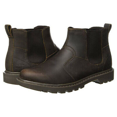 NEUF CATERPILLAR THORNBERRY P719200 Chat Homme Chaussures