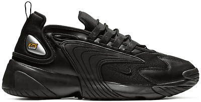 CHAUSSURES POUR HOMMES Nike Zoom 2K AO0269 002 Noir Baskets