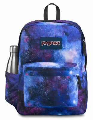 JANSPORT SUPERBREAK VIKING Rouge Bordeaux Sac à Dos Sac