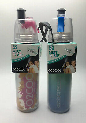 Ajinomoto Amino Vital Squeeze Water Bottle Navy D4808 20 oz