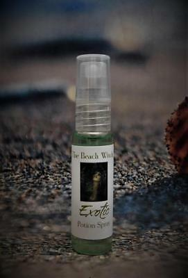 Exotic Pocket Potion Spray Fragrance Oil Spell Oil~ Wicca Witchcraft Pagan 10 ml