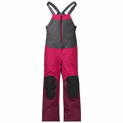 Bergans Ruffen Insulated Kids Salopette