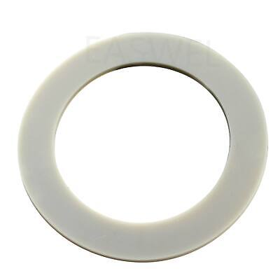 Silicone Gasket Seal Ring Plumbing Drain-pipe For Washbowl Kitchen Sink Y2