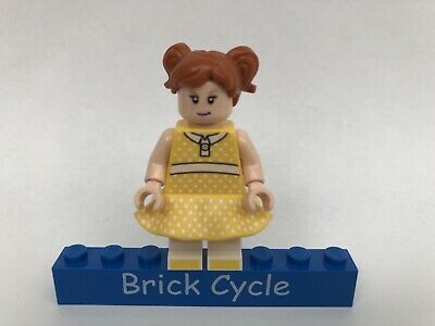 Lego Mini Figure Toy Story 4 Gabby Gabby from Set 10768