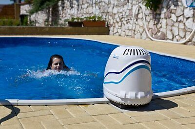 Swimming Pool Exercise Swim Jet