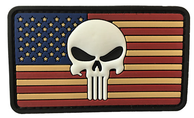 SEAL MARSOC Special Forces 170 PVC Keep Calm And Reload Patch Hook /& Loop