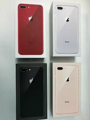 🔥Factory Unlocked🔥 Apple iPhone 8 Plus AT&T T-Mobile Verizon NEW UNUSED
