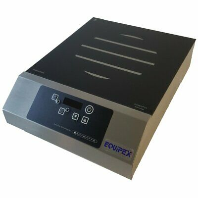 """Equipex GL1800 PBS 11"""" Countertop Induction Range"""
