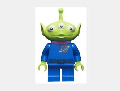 NEW Genuine Lego Toy Story 4 Forky Micro Figure Minifigure toy022
