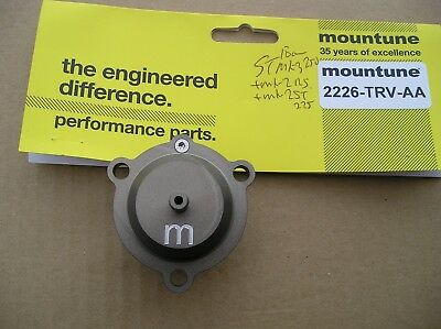 Ford Focus STmk2/3 +Mk2RS NEW Mountune Re-Circulation Valve part No 2226-TRV-AA