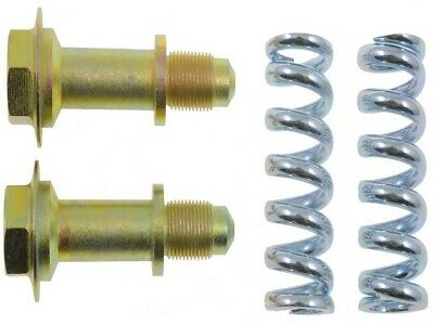 Exhaust Manifold Bolt and Spring Front Dorman 675-221