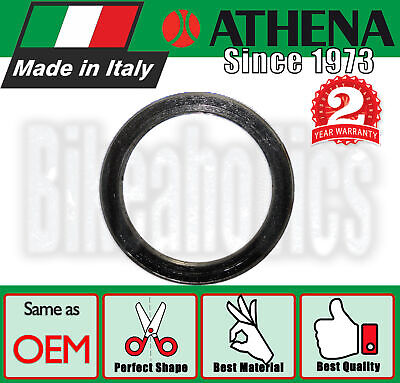 Athena Clutch Cover Gasket fits Yamaha XV 1100 SP Virago Spoked Wheel 1994-1999