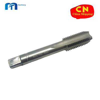 33mm x 2 Metric Right hand Thread Tap HSS M33 x 2.0mm Pitch Threading Tapping