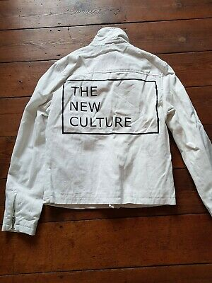 zara man jacke the new culture