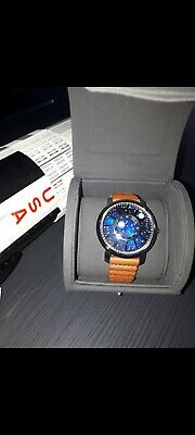 Xeric Apollo 11 50th Anniversary NASA Limited Edition I.S.S. Space Uhr Armbanduh