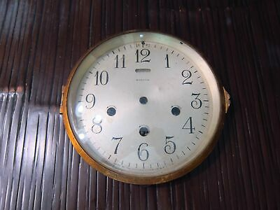 New Round Convex Glass 168mm Clock Replacement Glass Antique Clock Parts
