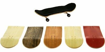 Construction Set Fingerboard Skateboard IN Different Designs Incl Mini Tool
