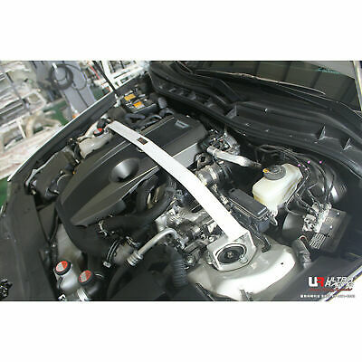 1.8 FRONT STRUT BAR 2011-2017 ULTRA RACING fit for LEXUS CT200 HYBRID A10