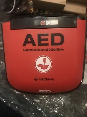 Mediana A15 AED