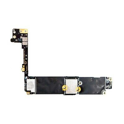 Motherboard Mainboard Apple iPhone 7 Plus 32GB White/Black Home Button(Unlocked)