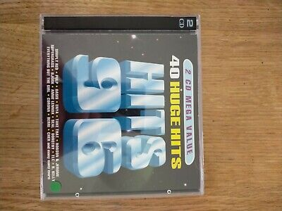 Various : Hits 96 CD Value Guaranteed from eBay's biggest seller!