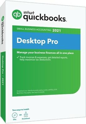Add Additional QuickBooks Pro 2021 - 1 User - to your existing Pro 2021 license