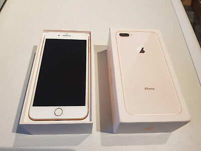 Apple iPhone 8 Plus - 64GB - Rose Gold ( Vodafone ) Excellent cond.