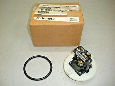 Dometic Sealand Vacuum Tank Switch 385318032