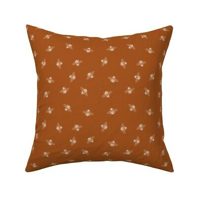 Windows Church Architecture Throw Pillow Cover w Optional Insert by Roostery