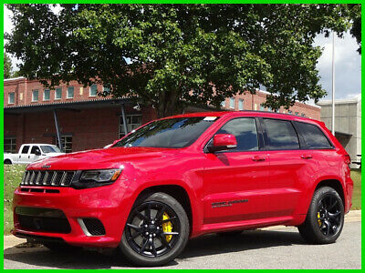 2020 Jeep Grand Cherokee SRT Trackhawk 2020 Jeep Grand Cherokee SRT Trackhawk - CALL SEAN (404)-375-3583