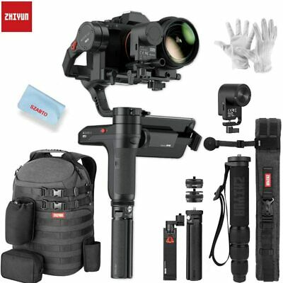 Zhiyun WEEBILL LAB Master Package 3-Axis Gimbal Stabilizer for Sony Canon Nikon