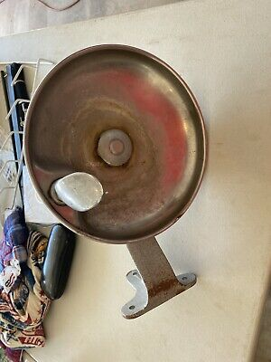 Vintage Haws 9 3/4 chrome Water Drinking Fountain Bubbler