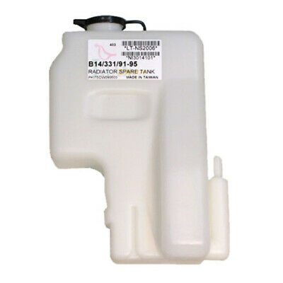 Partomotive For 94-04 Chevy S10 Sonoma Coolant Recovery Reservoir Overflow Bottle Expansion Tank