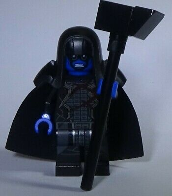 NEW LEGO RONAN THE ACCUSER FROM SET 76021 GUARDIANS OF THE GALAXY sh126