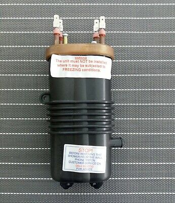 Triton 9 5kw Heater Can Assembly P07810701 Ivory 2 Madrid Rapide 3 Cara T80si 20 99 Picclick Uk