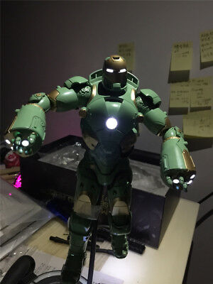 Iron Man MK37 Action Figure 1//9 Scale King Arts KA In Box In Stock Alloy DFS003