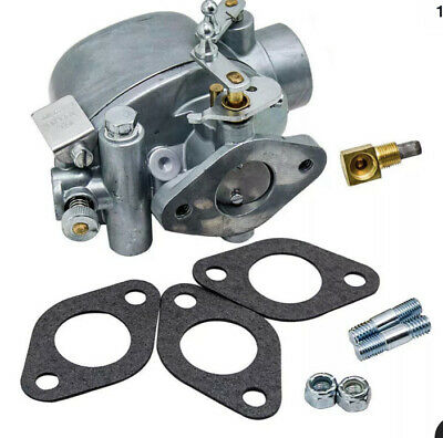 New EAE9510C Carburetor For Ford Jubilee NAA NAB Tractor Marvel Schebler TSX428