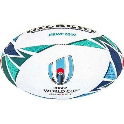 Gilbert 2019 Rugby World Cup Replica ball GB-9011 No. 5 ball RWC2019 from JAPAN