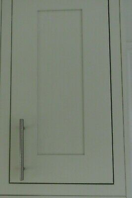 Wickes Benchmarx J Handle 300 Highline Curved Fascia Kitchen Cupboard Lh Grey 50 00 Picclick Uk