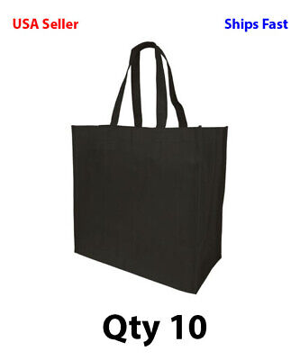 Contact-less Front Door Parcel Receiver and Reusable Grocery Tote XLarge