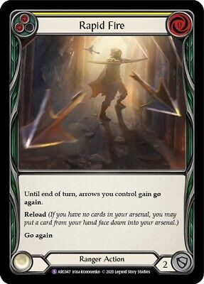 1x Mordred Tide Flesh and Blood TCG NM Arcane Rising Unli Unlimited Edition