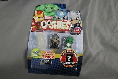 Marvel Ooshies Series 1 XL Pencil Toppers She Hulk Free Postage