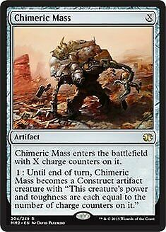 Sunforger FOIL Modern Masters 2015 PLD Artifact Rare MAGIC MTG CARD ABUGames